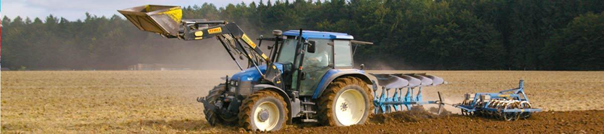 Markt für moderne Landwirtschaft