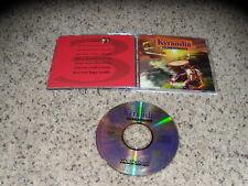 The Legend of Kyrandia Book 3: Malcolm's Revenge PC Game Near Mint