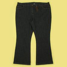 Cotton Plus Size L32 Jeggings, Stretch Jeans for Women