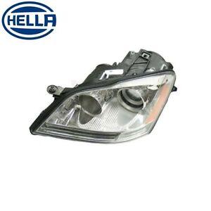 Fits: Mercedes-Benz W164 GL320 GL350 GL450 Left Headlight Assembly 164 820 47 59