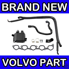 Volvo 850, S70, V70, C70 (94-98) Petrol Turbo PCV Trap Kit