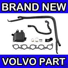 Volvo 850, S70, V70, C70 (94-98) Benzin Turbo PCV Trap Kit