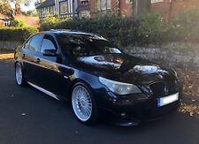 BMW 535D M Sport - Full Service History - Twin Turbo !!