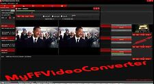 MYFFVIDEOCONVERTER - VIDEO CONVERTER VIDEO EDITOR EASY DVD RIPPER SOFTWARE PC