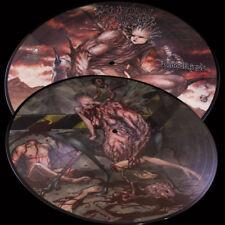 Cannibal Corpse - Bloodthirst LP - Picture Disc Vinyl - Death Metal Album - NEW