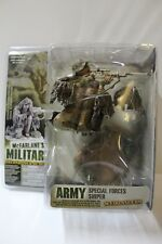 McFarlane Military 2nd Tour Of Duty Army Special Forces Sniper Action Figure