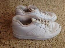 Heelys Mens/Boy's Size 5 White  Ked