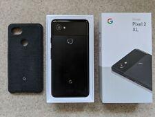 Google Pixel 2 XL - 64GB - Just Black (Unlocked)