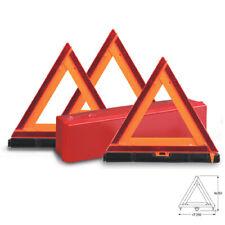 Sate-Lite 73-0711-00 Early Warning Triangle Triple Kit