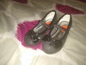 Nina Girl Dress Shoes Toddler Size 7
