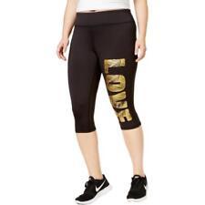 3313466b5e6d0 Plus Size Exercise Pants for Women   eBay