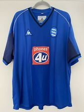 "2002-03 Birmingham City Home Shirt - 46/48"""