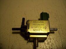 1995-98 Nissan Pathfinder Sentra Genuine VSV Vacuum Switch Valve # AESA123-12