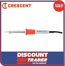 Crescent Soldering Iron Wood Burning 30W W/A - NW30D