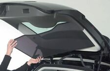 Sonniboy BMW 1er F21, 3-türig, ab 2011 , Sonnenschutz, Scheibennetze
