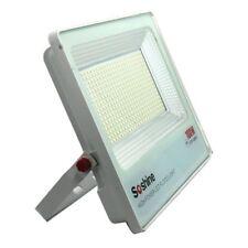 Soshine 100W Luz exterior de inundacion LED de alta potencia: IP67 8000LM 85 P8