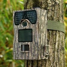 120°Wide Angle 12MP 1080P Trail Scouting Security Deer Game Hunting Camera I0U7