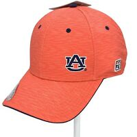 Auburn University Tigers NCAA The Game Brand Flex Stretch Fit Hat Cap OSFM NWT