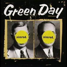 Green Day - Nimrod (20th Anniversary Edition) (NEW 2 VINYL LP)