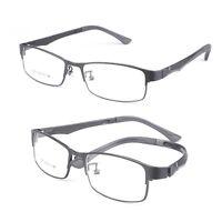 Men Full Rim Glasses Optical Eyeglass Frame Spectacles eyewear frames RX
