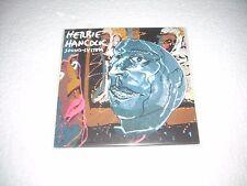 HERBIE HANCOCK - SOUND SYSTEM - JAPAN CD MINI LP