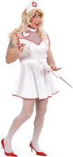 Widmann Costume da Infermiera Drag Queen Taglia XL Giocattolo