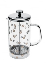 ALESSI Mame Press Filter Coffee Maker/Infuser AJM30/8 FREE DELIVERY