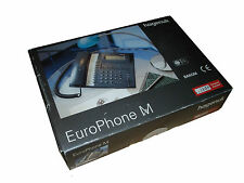 hagenuk EuroPhone M ISDN Telefon                                            *32