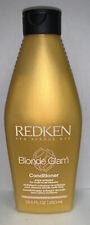 Redken Blonde Glam Conditioner 8.5 Oz