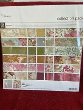 Scrapbook photo Mounting Paper (Pack of 18)