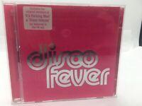 Various : Disco Fever CD 2 discs (2001)