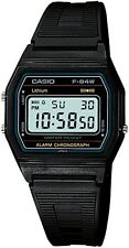 CASIO Standard Digital F-84W-1