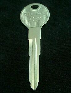 MZ27 MAZDA KEY Blank fit RX-7 FD 1993-1995, MIATA MX-5 96-97, 626 1993-97,