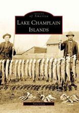 Lake Champlain Islands: By Tara Liloia