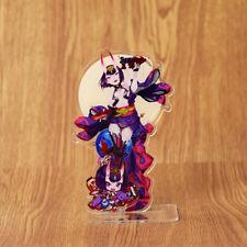 Fate Grand Order FGO Shuten douji Acrylic Stand Figure & Keyring