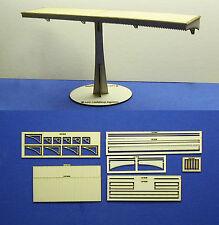 Station canopy  - LCC B 00-01