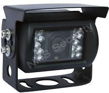 Sharp Color Caravan Camera 90 Degree Viewing Angle Car Reverse IP69K Waterproof