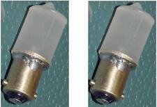 RL Drake Blue LED Lamps for Drake L4-B Amplifier