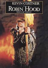 Robin Hood: Prince of Thieves (DVD, 2010)