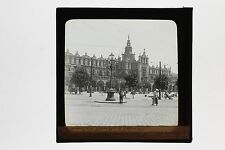 Cracovie Pologne Kraków PolskaPlaque de Projection Vintage N° 4