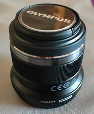 Objetivo Zuiko 45mm 1.8 (lens, MFT, micro 4/3, Olympus, Panasonic)