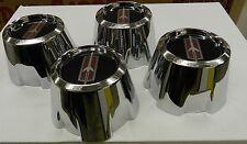1974 1975 1976 1977 Cutlass 442 Super Stock III Snap On Wheel Center Caps QTY 4