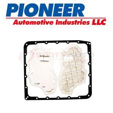 Pioneer Auto Transmission Filter Kit for 2005-2011 Nissan Pathfinder 4.0L zr