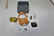 kit revisione carburatore per fiat ritmo 1100 -1300 ( weber 1341)