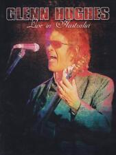 Glenn Hughes - Live In Australia DVD  (Deep Purple, Black Country Communion)