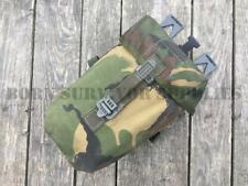 BRITISH ARMY UTILITY POUCH DPM CAMO - PLCE Webbing Water Bottle Storage Pocket