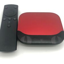 Chinese Android TV box With Remote Works Great Lightly Used Hard To Find