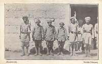 br104938 turkish prisoners mesopotamia  iraq  turkey