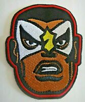 "Marvel Comics ""The Falcon"" (Captain America) Logo Embroidered Patch -new"