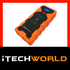 Genuine Itechworld  2000A Lithium Jump Starter 1 Year Warranty